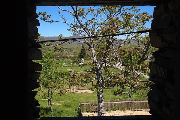 Casa Rural los Tres Olivos